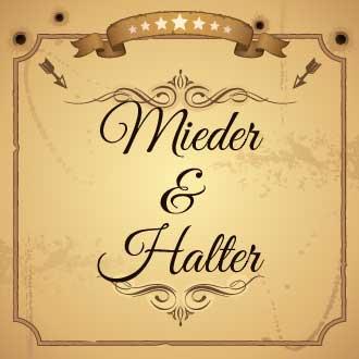 Mieder & Halter