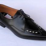 Blue Moon Winkelpicker Schuh
